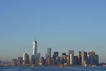 New York, Amerika von Bernard van Zwol