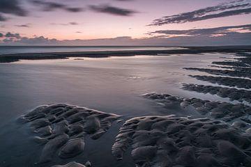 Sunrise Texel 01 van