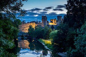 Château de Warwick sur