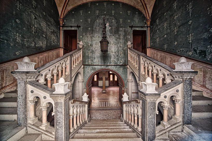 Chateau Grimpeur van Marius Mergelsberg