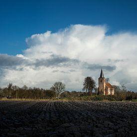 Wierdendorp Eenum van Bo Scheeringa