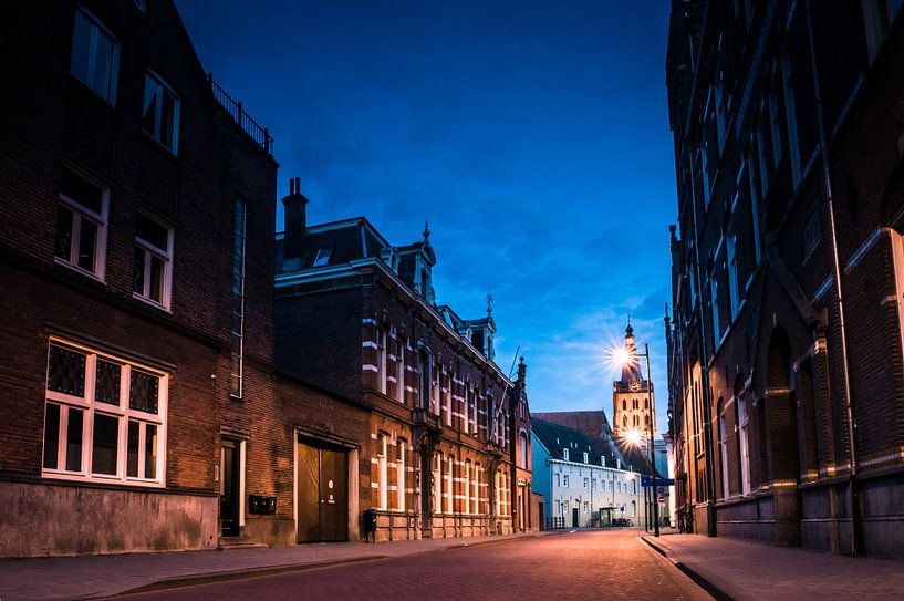 Toegang tot de stad van Ingeborg Ruyken