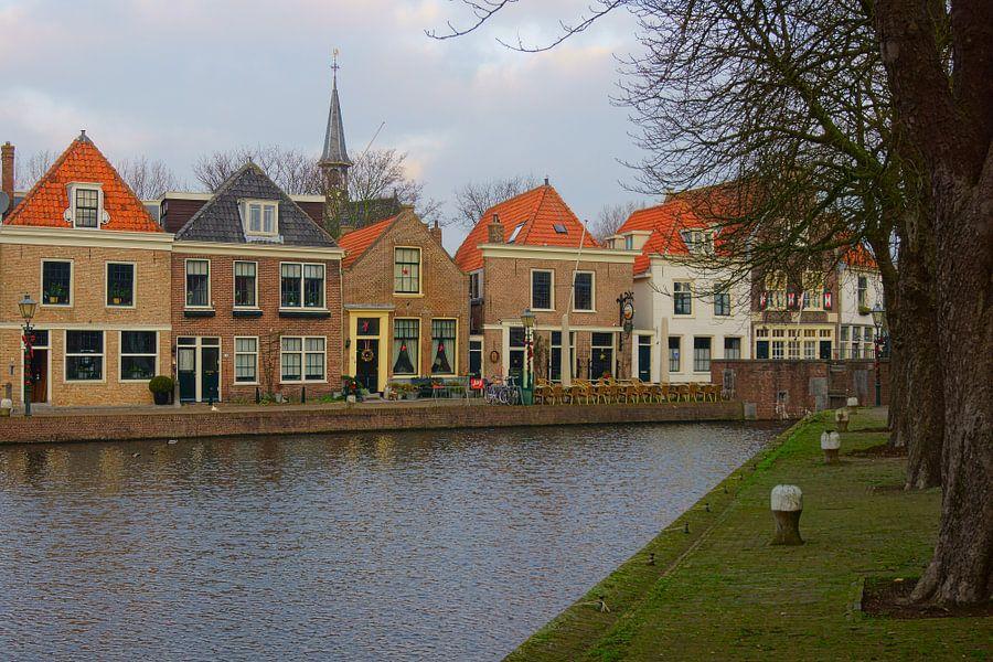 Spaarndam van Michel van Kooten