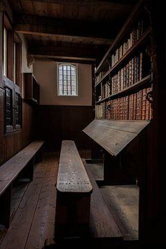 Bibliothek 1 von Kirsten Scholten
