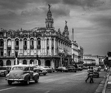 Gran Teatro de la Habana sur Remco Donners