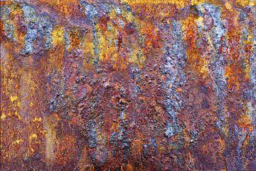 Kleurrijk Roest van Alice Berkien-van Mil