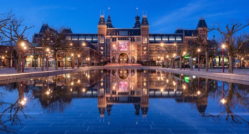 Rijksmuseum Amsterdam sur Reinier Snijders