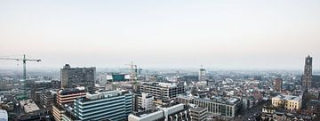 Zicht over centrum, Utrecht sur De Utrechtse Internet Courant (DUIC)