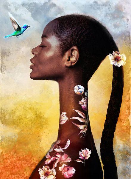 Little Bird von Jacky Gerritsen