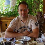 Jeroen Mikkers Profilfoto