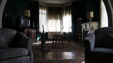 A beautiful living room von Edou Hofstra
