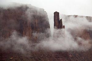 Monument Valley, Utah, Amerika