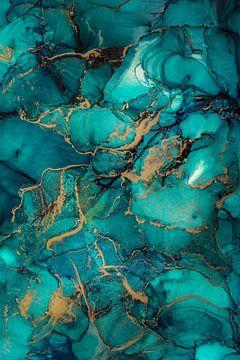 Turquoise sur Steffen Gierok