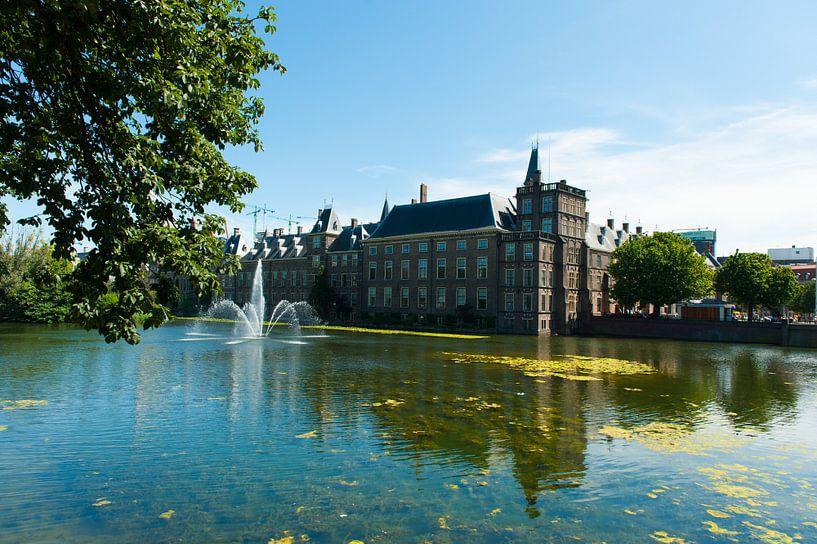 Den Haag ,De Hague van Brian Morgan