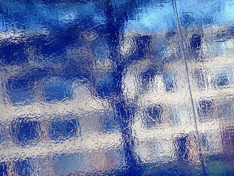 Urban Reflections 34 van MoArt (Maurice Heuts)