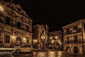 Piazza in Piazza Armerina