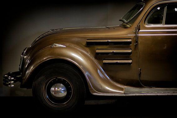 Chrysler Airflow 1934 van Eus Driessen