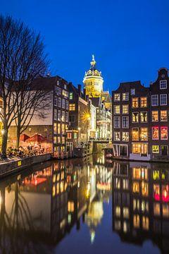 Amsterdam sur Niels Barto