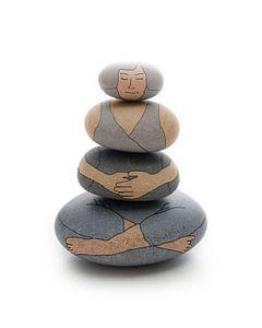 Zen Yoga Meditatie van Peter Hermus
