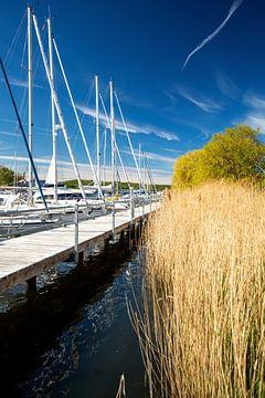 Hafen Seedorf bei Sellin von GH Foto & Artdesign