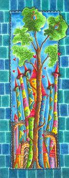 Wunderbaum van