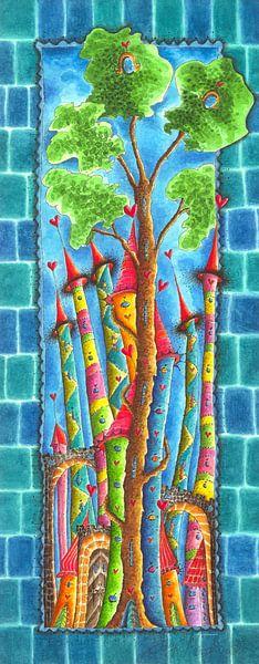 Wunderbaum von Atelier BuntePunkt