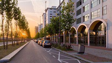 Torenallee Strijp-S, Eindhoven sur Joep de Groot