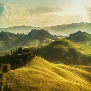 Toscaanse Dromen