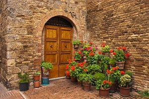 Toskana, Italy