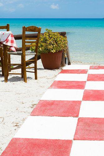 Griekenland op en top van