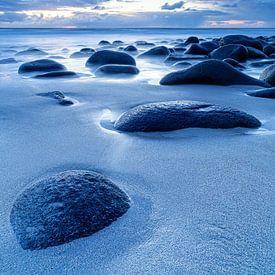 Stenen op het strand van Tilo Grellmann | Photography