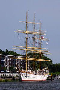 Vollschiff Schulschiff Deutschland