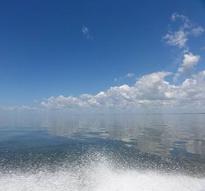 Lago Nicaragua van