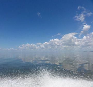 Lago Nicaragua von Lotte Veldt