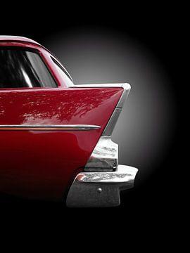Amerikaanse klassieker 1957 150 klussenwagen