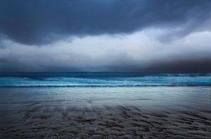 Strand Ile de Ré - Frankrijk van