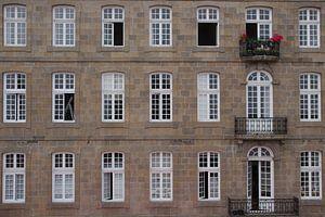 Huis in Saint-Malo van