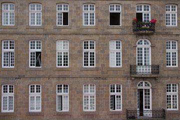 Huis in Saint-Malo sur Lisa Groothuis
