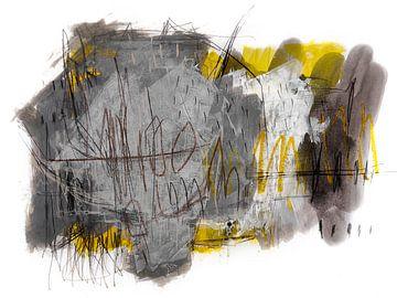 Sommerdusche Nr. 9 von Keserű Collective