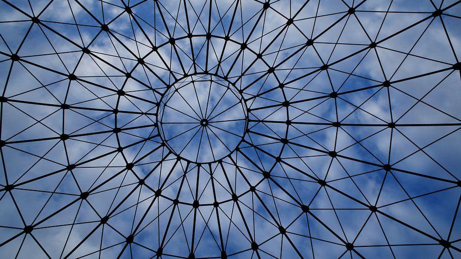 cloud cage von Tina Hartung