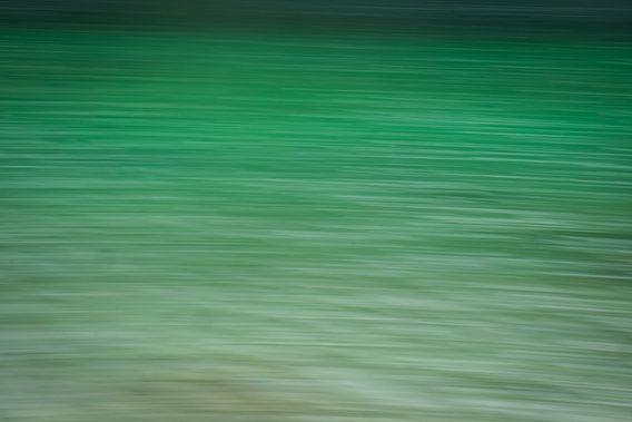 Groen of aqua ?