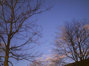 Betoverende lucht  von Makka A.
