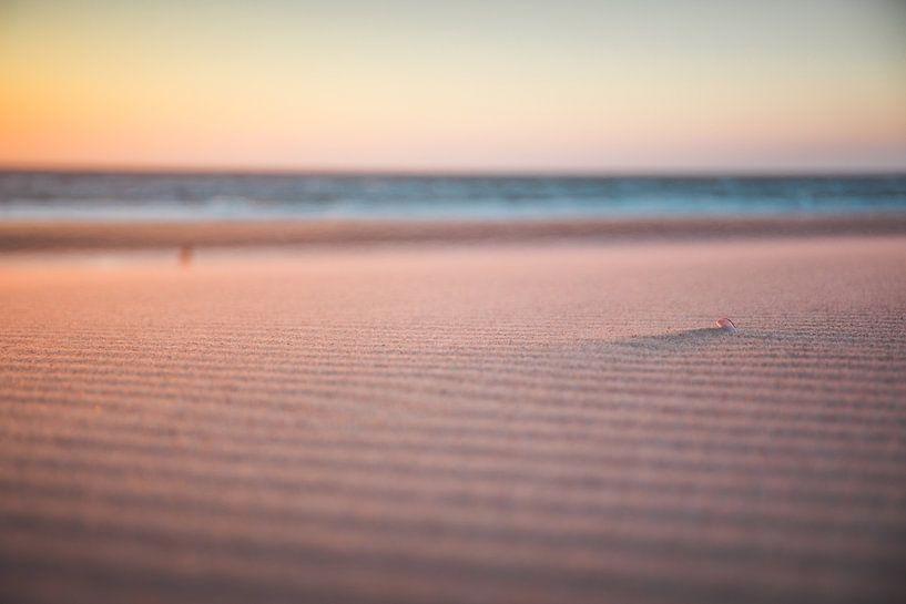 Oostkapelle strand van Andy Troy