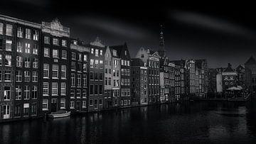 Amsterdam sur Klaas Fidom