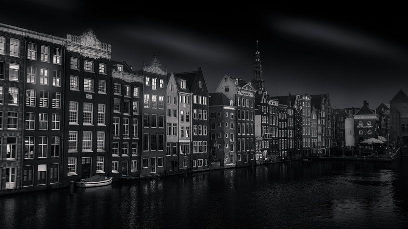 Amsterdam van Klaas Fidom