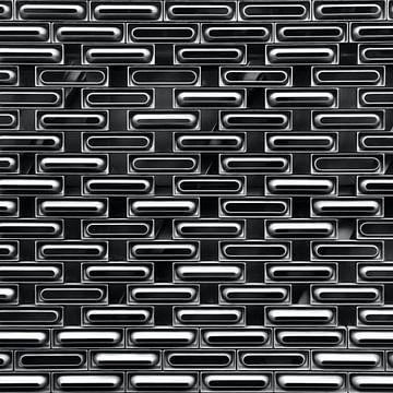 Abstrakte Geometrie von Maurice Dawson