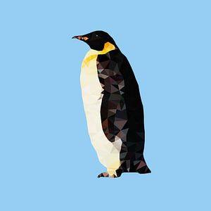 Pinguin van