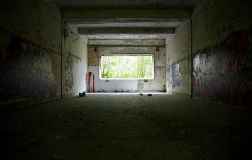 Fort de la Chartreuse | Zaal 1 van Nathan Marcusse