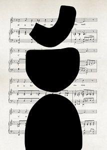 Abstrakte Musik