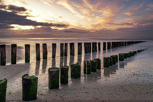 Strandpfeiler von Thomas Procek